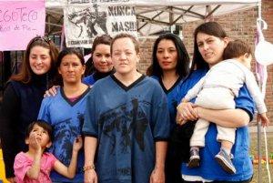 La Comisión de Mujeres de Madygraf (ex Donnelley) te invita a viajar al Encuentro Nacional de Mujeres